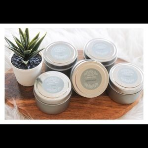 Other - One Premium soy wax candle
